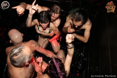 piscine de lub / photo: Ultimate Psycho / event: Are You Fetish? / venue: AKGB / city: Lyon