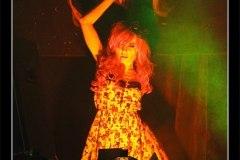 Rack Framboise in Zombie Circus Show / Transbordeur, Lyon / 31.10.12