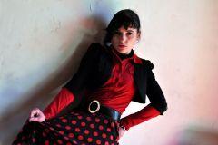 Rack Framboise / photo: Vera Sonoko / Rack is a Pin-Up / 4