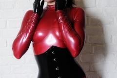 Red Black Rack