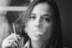 Windows and cigarettes